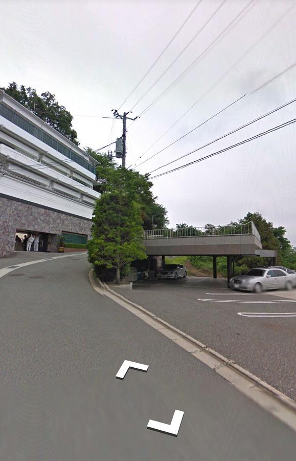 yakuza google street view4