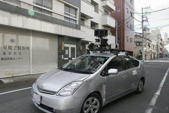 yakuza google street view5