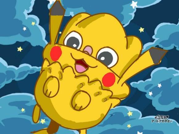 2014.06.28 pokemon art 8