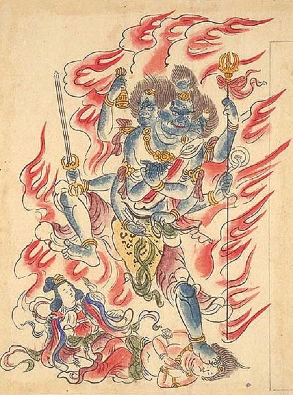 Bhudda 4