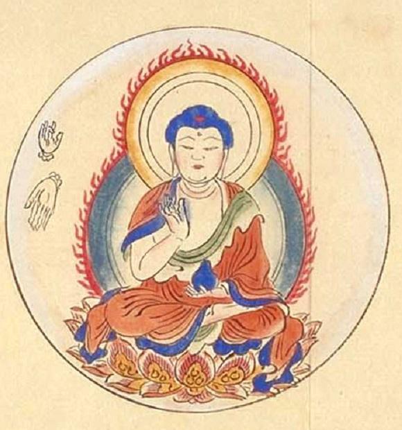 Bhudda 5