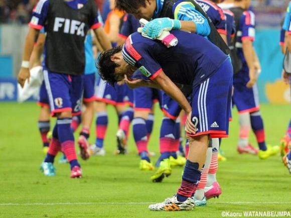 japan heartbreak