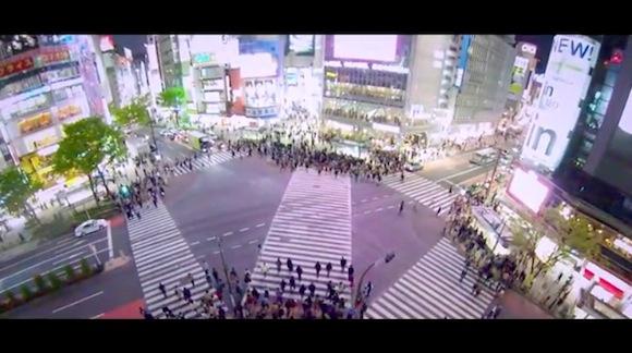Japan video 1