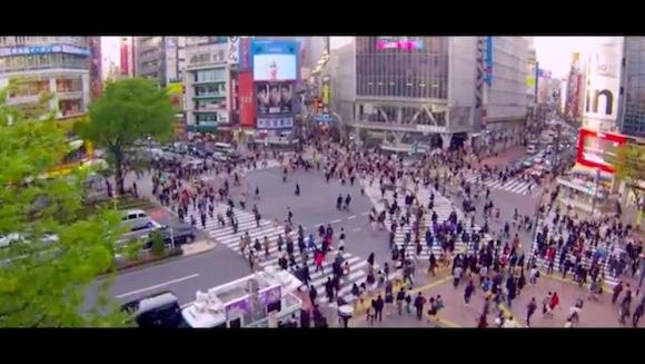 Japan video 2
