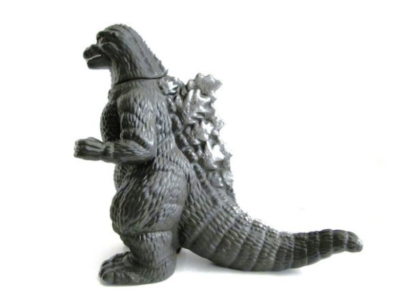 Kick Back with a Glass of Godzilla Shochu Alchohol4