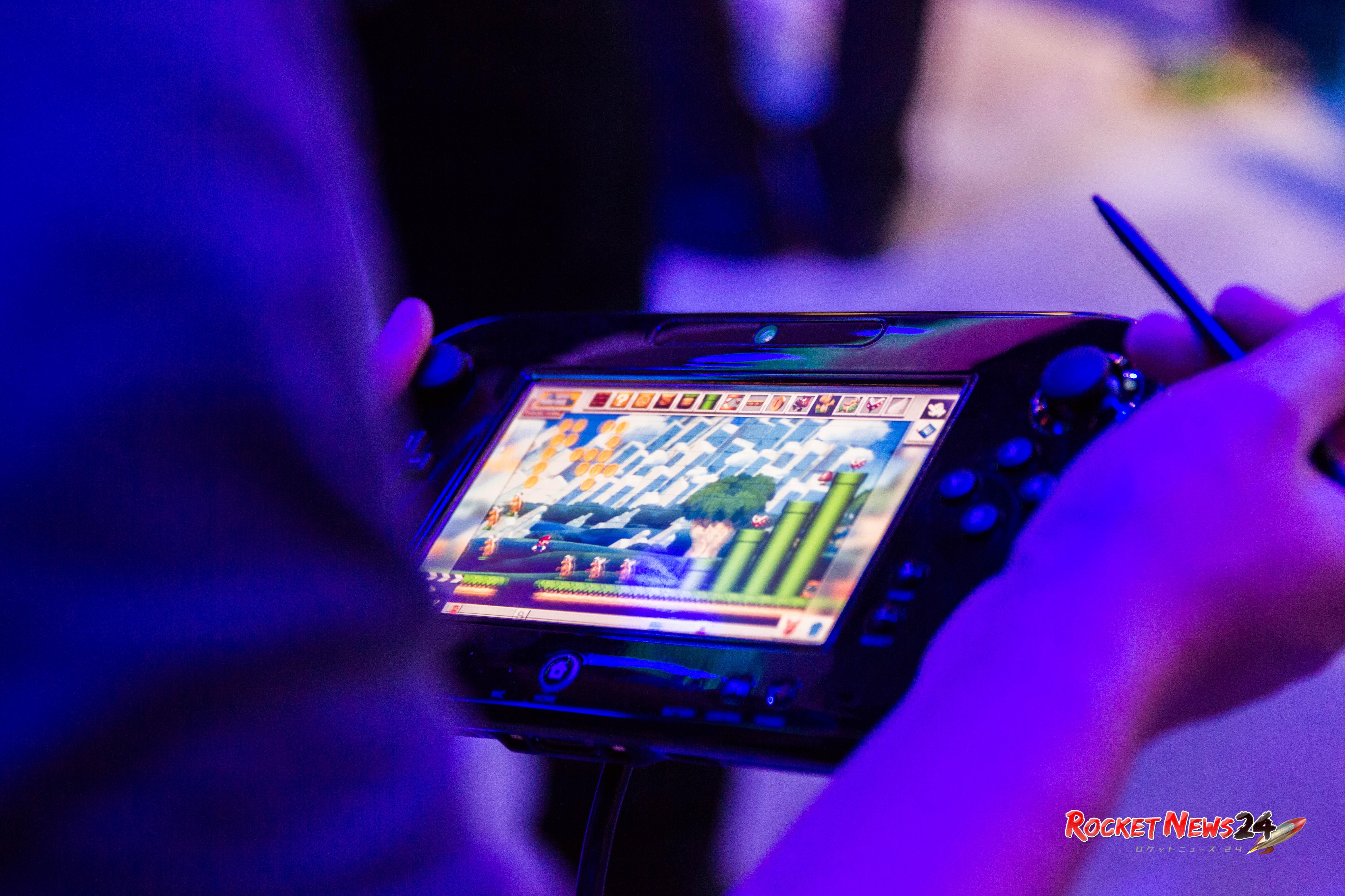Mario Maker 2