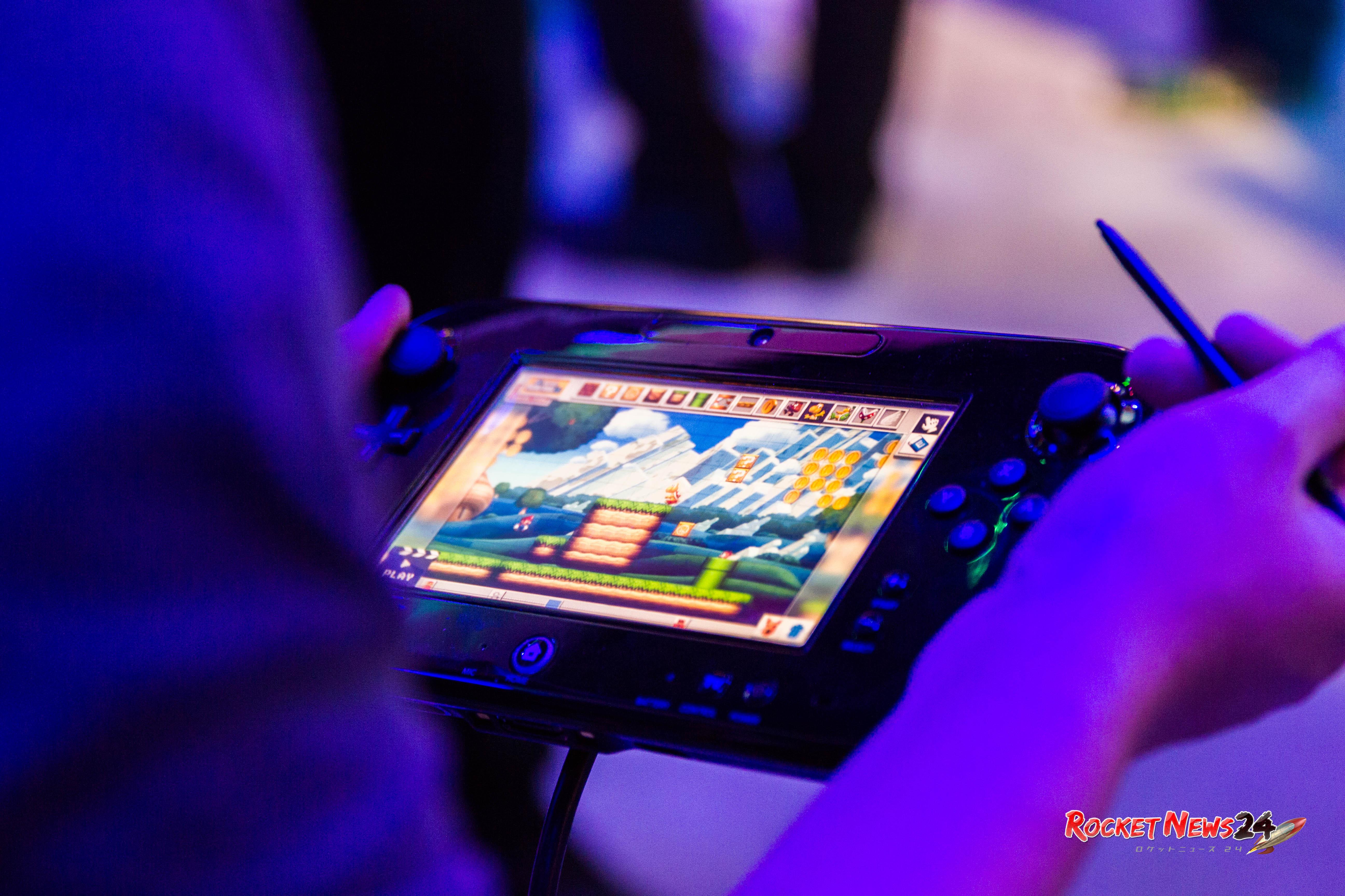 Mario Maker 3