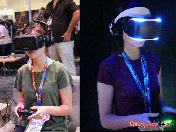 oculusvsproject