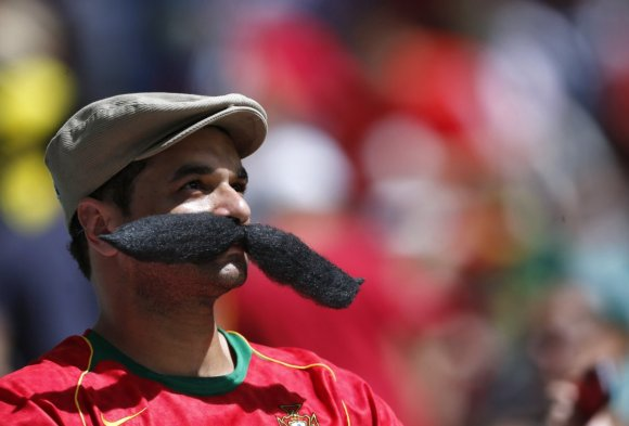 The Craziest Fans At The World Cup15