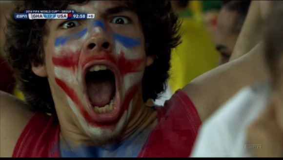 The Craziest Fans At The World Cup23