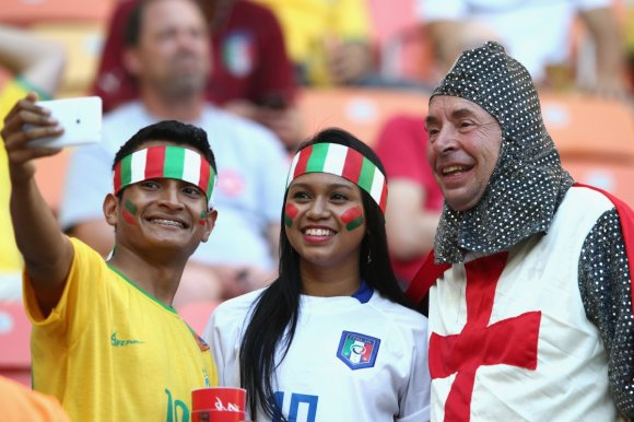 The Craziest Fans At The World Cup27