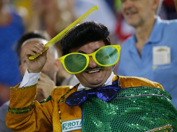 The Craziest Fans At The World Cup3
