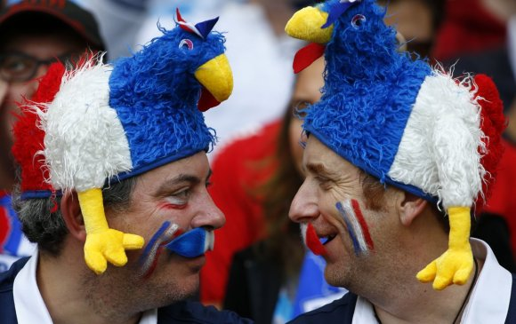 The Craziest Fans At The World Cup5