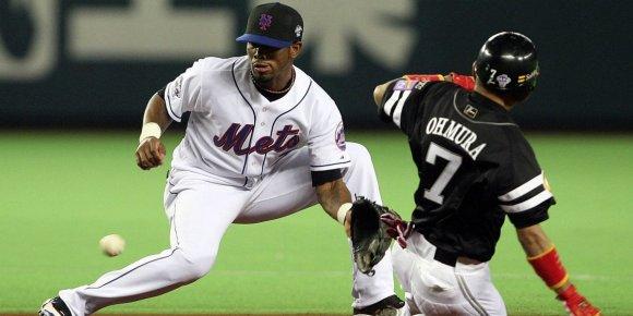 A Radical Solution To Baseball's All-Star Game Problem- MLB Vs. Japan2
