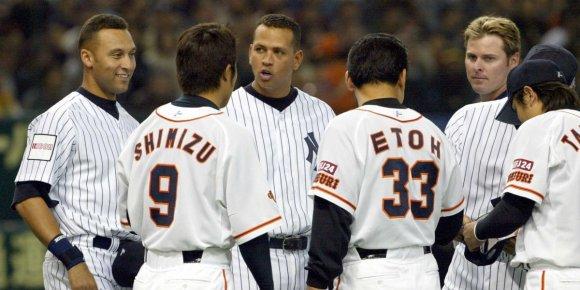 A Radical Solution To Baseball's All-Star Game Problem- MLB Vs. Japan3
