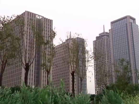 China tried to build a replica of Manhattan... and it's not looking so great2