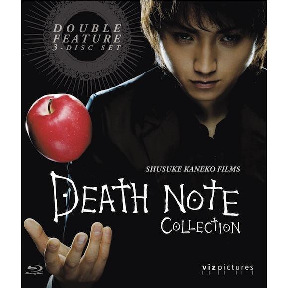 DN 4 movie