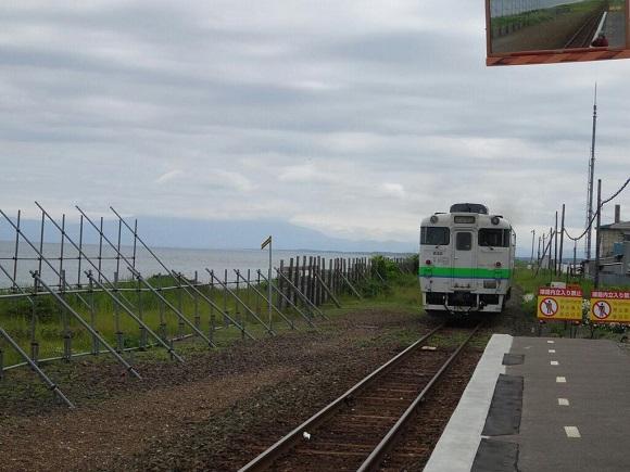 北浜駅(3)