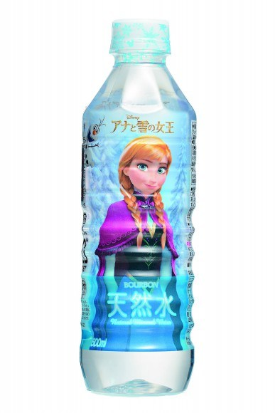 Frozen convenience store items in Japan14