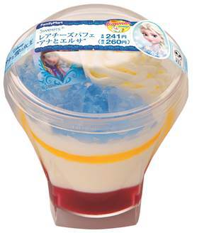 Frozen convenience store items in Japan7