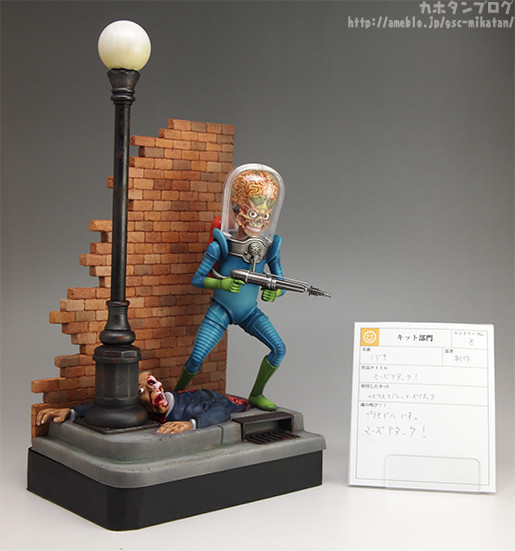 Good Smile Company Holds Employee Figure Contest7