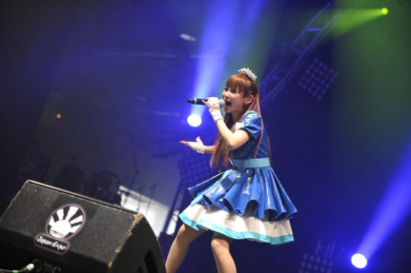 Photo Feature- Japan Expo 201411