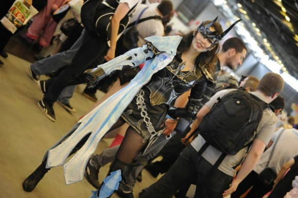 Photo Feature- Japan Expo 201412