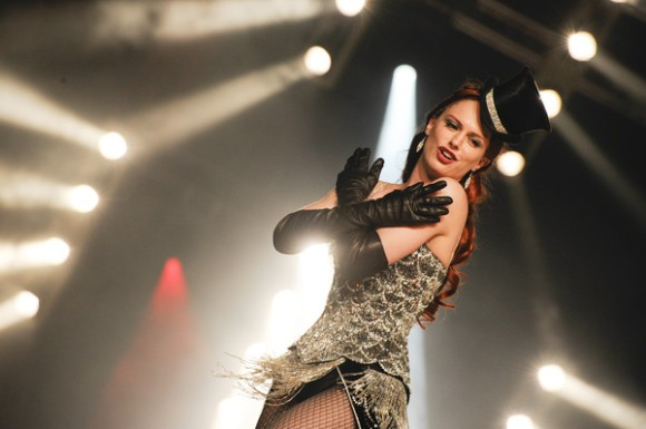 Photo Feature- Japan Expo 201413