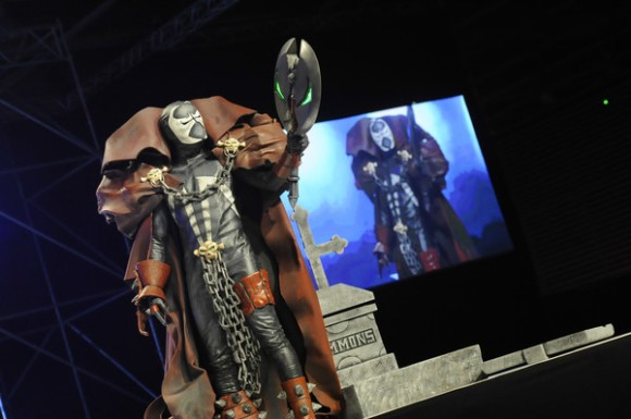 Photo Feature- Japan Expo 201414