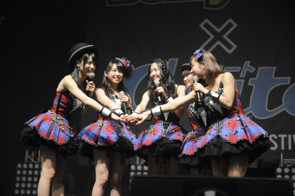 Photo Feature- Japan Expo 201415