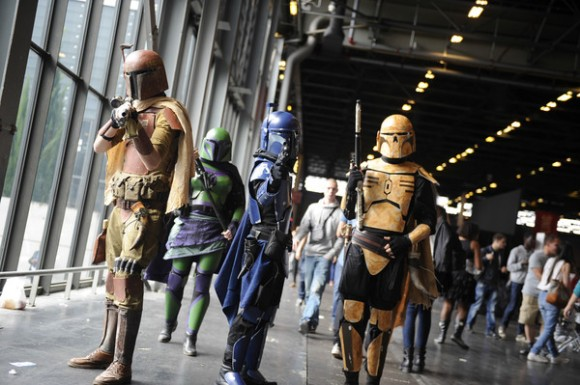 Photo Feature- Japan Expo 201416