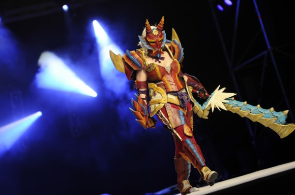 Photo Feature- Japan Expo 201425