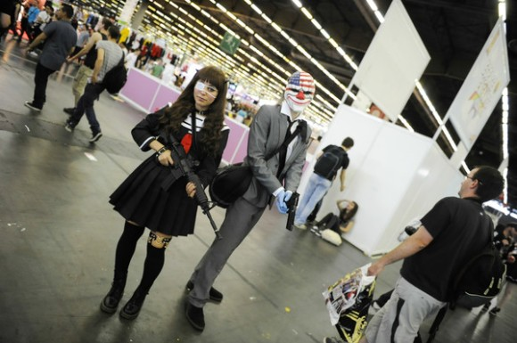 Photo Feature- Japan Expo 201428