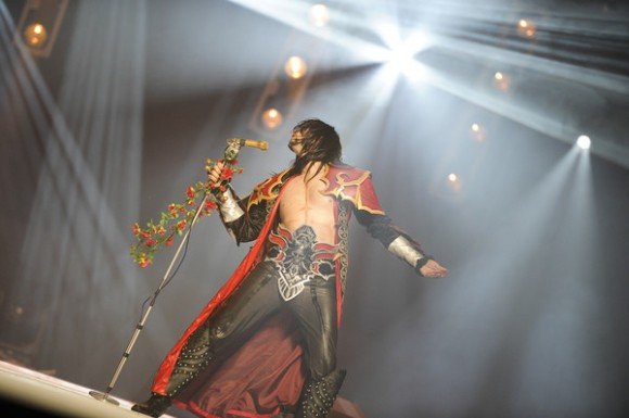 Photo Feature- Japan Expo 201429