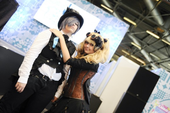 Photo Feature- Japan Expo 201431