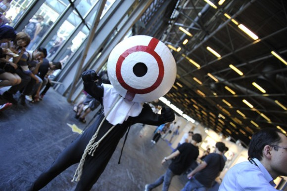 Photo Feature- Japan Expo 201432