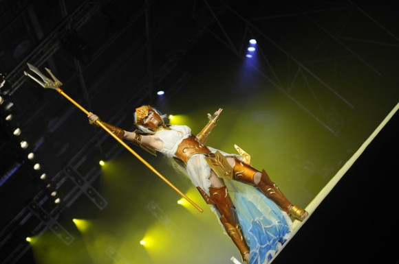 Photo Feature- Japan Expo 201433