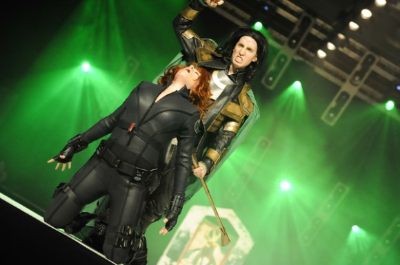 Photo Feature- Japan Expo 201434