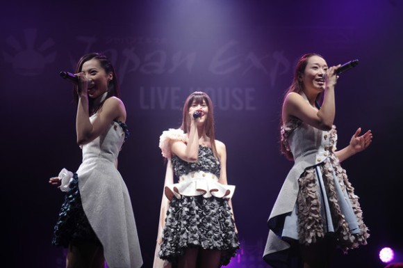 Photo Feature- Japan Expo 201435