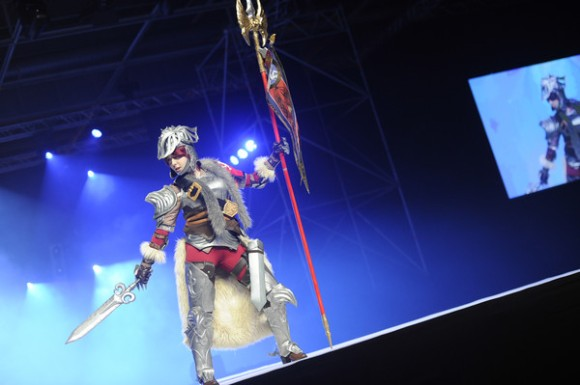 Photo Feature- Japan Expo 201437