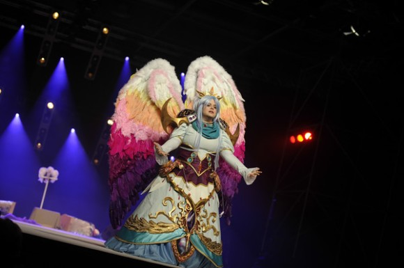 Photo Feature- Japan Expo 201438