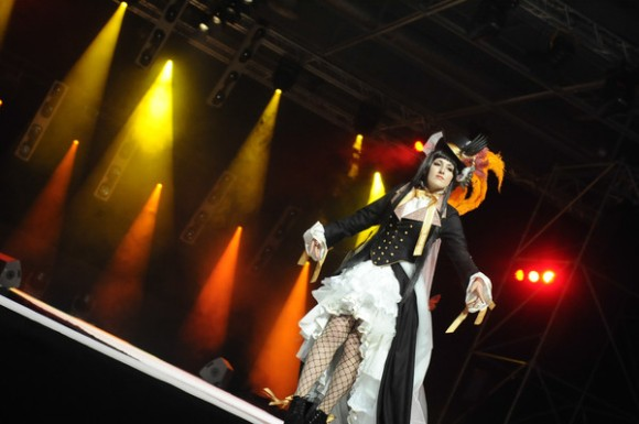 Photo Feature- Japan Expo 201440
