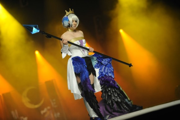 Photo Feature- Japan Expo 201446
