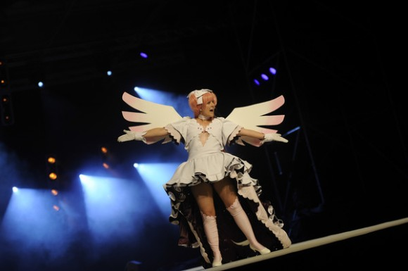 Photo Feature- Japan Expo 201447