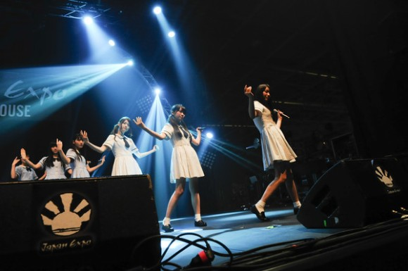 Photo Feature- Japan Expo 201450