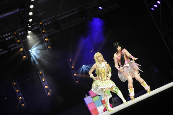 Photo Feature- Japan Expo 201455