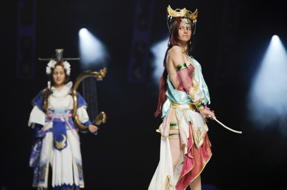 Photo Feature- Japan Expo 201456