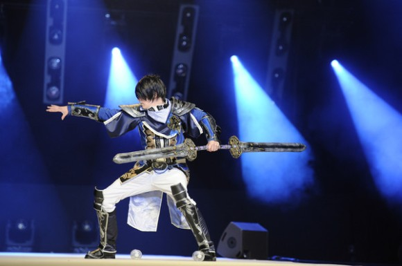 Photo Feature- Japan Expo 20146