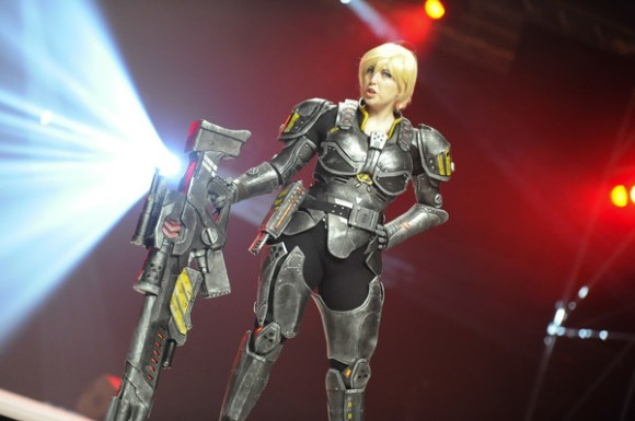 Photo Feature- Japan Expo 20147