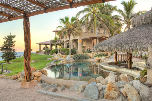 Here's what $5 million buys in housing markets across the globe14
